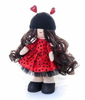 Набор для изготовления игрушки Кукольная Фея Кл-5