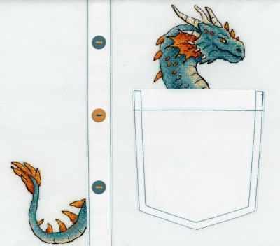 В-252 Благородный дракон