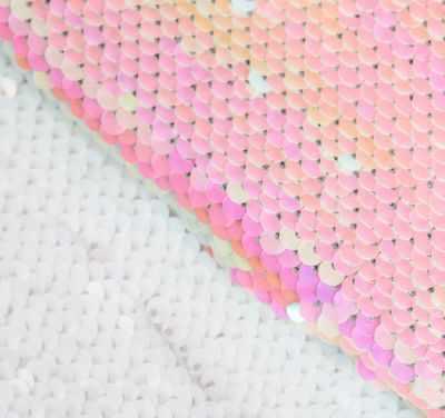 Ткань для скрапбукинга Арт Узор 3891589 Ткань для пэчворка «Белая-розовая»