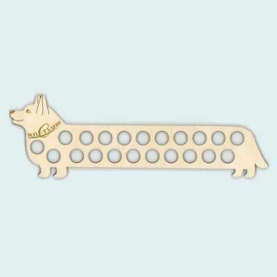 Органайзер МП Студия ОР-001 Органайзер для ниток Собака (МП Студия)