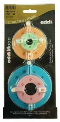 Инструмент для вязания ADDI 420-7/000 Набор устройств для изготовления помпонов