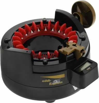 Инструмент для вязания ADDI 990-2/000 Машинка для вязания