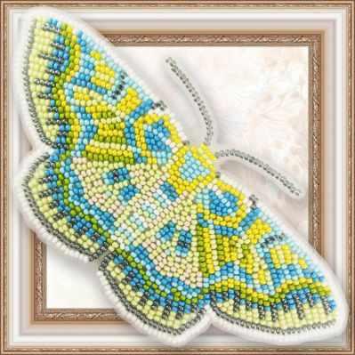 Набор для вышивания Вдохновение BGP-079 Lotaphora Iridicolor