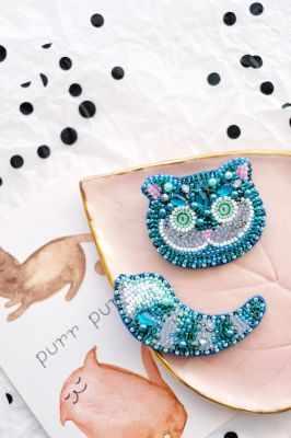 Фото - Набор для вышивания Абрис Арт АД-055 Чеширский Кот - набор набор для вышивания абрис арт ав 687 чеширский кот