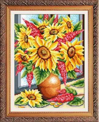 Набор для вышивания Алмазная Фея Алмазная вышивка 0107