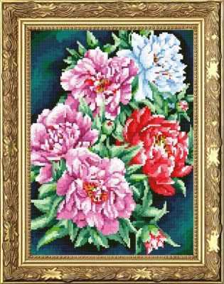 Набор для вышивания Алмазная Фея Алмазная вышивка 0111