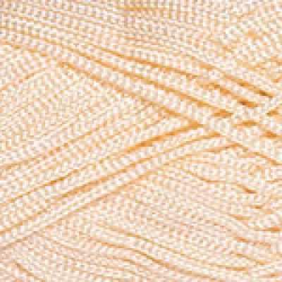 Пряжа YarnArt MACRAME Цвет.165 Топленое молоко