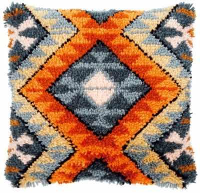 Набор для вышивания Vervaco PN-0174512 Boho ethnic print