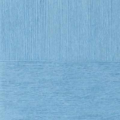 Пряжа Пехорка Пряжа Пехорка Крапивная Цвет.05-Голубой