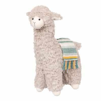 Набор для изготовления игрушки Miadolla H-0249 Лама Бонни (Miadolla)