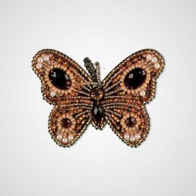 РВ2011 Золотая бабочка