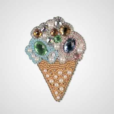 РВ2012 Мороженое