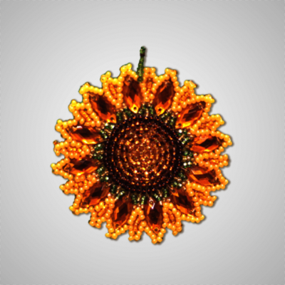 РВ2019 Цветок солнца