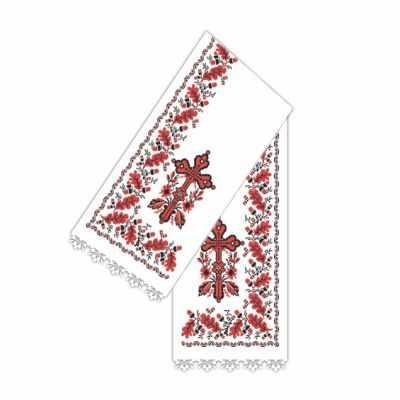Набор для вышивания Каролинка КРИ 04