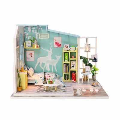 Набор для изготовления румбокса Cute room MI-000761 Уютное гнездышко