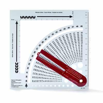 Инструмент для вязания Prym 611735 Счетчик рядов и петель Prym