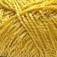 Пряжа Хозяюшка-рукодельница Пряжа Хозяюшка-рукодельница Люкс Цвет. Желтый