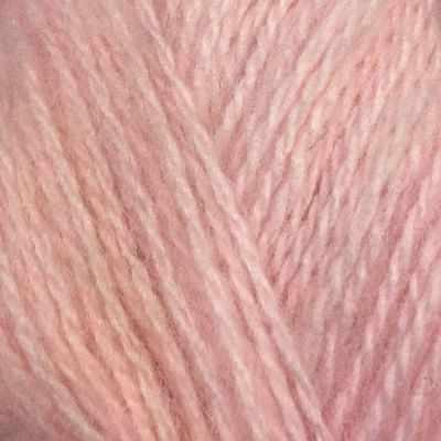 Пряжа Color City Пряжа Color City Козий пух Цвет.22153 нежно-розовый