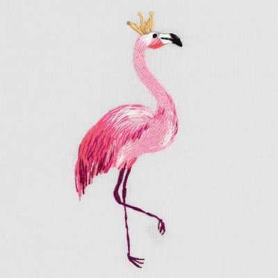 """JK-2178 """"Фламинго"""""""