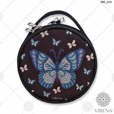 Набор для вышивания VIRENA VBG_204 Набор для вышивания на сумке