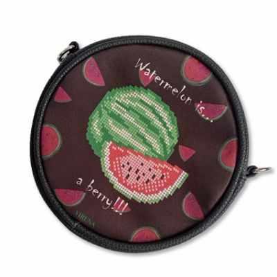 Набор для вышивания VIRENA VBG_101 Набор для вышивания на сумке