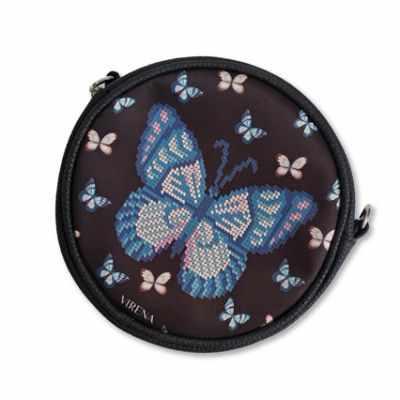 Набор для вышивания VIRENA VBG_104 Набор для вышивания на сумке