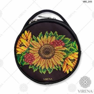 Набор для вышивания VIRENA VBG_205 Набор для вышивания на сумке