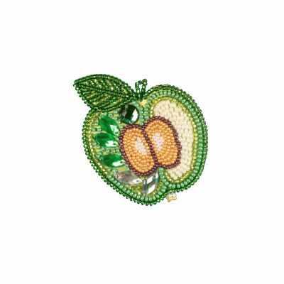 РВ2043 Зелёное яблоко