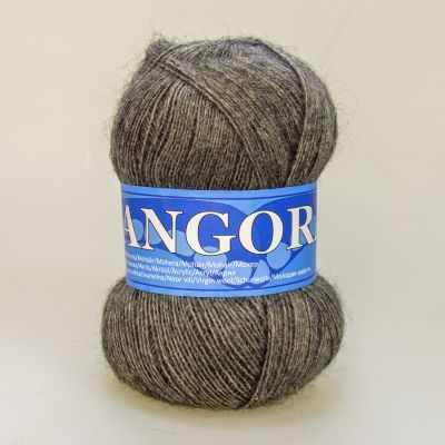 Пряжа Midara Angora 2 Цвет. 1003 маренго