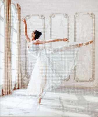 901 - Балерина