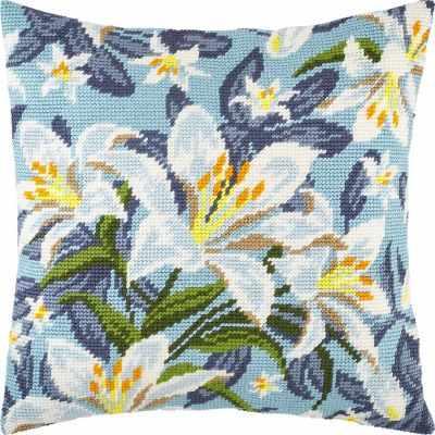 Набор для вышивания Чарiвниця V280 Белые лилии