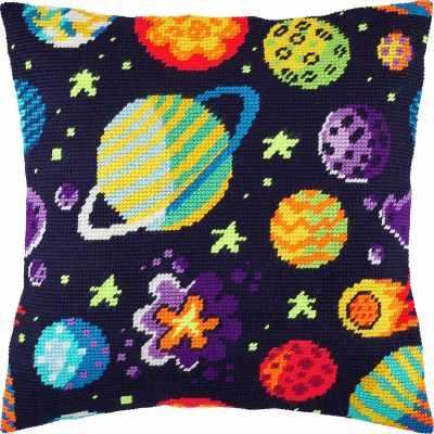 Набор для вышивания Чарiвниця V271 Космос