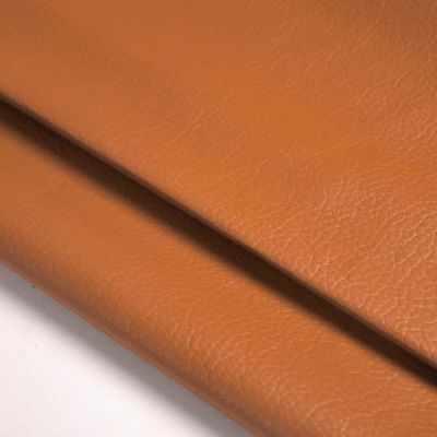 Заготовки и материалы для изготовления игрушки Арт ткани Кожзам для кукольных ботиночек  коричневый, 25*23