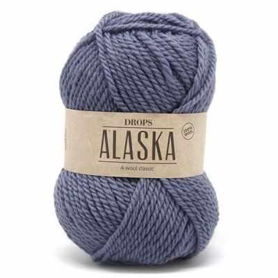 Пряжа DROPS Пряжа DROPS Alaska Цвет.57