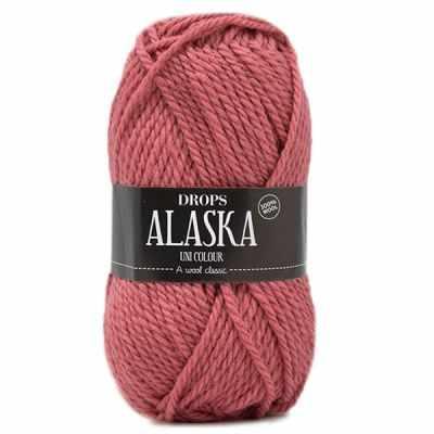 Пряжа DROPS Пряжа DROPS Alaska Цвет.60