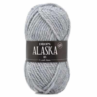 Пряжа DROPS Пряжа DROPS Alaska Цвет.62
