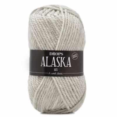 Пряжа DROPS Пряжа DROPS Alaska Цвет.63
