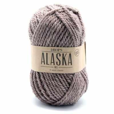 Пряжа DROPS Пряжа DROPS Alaska Цвет.55