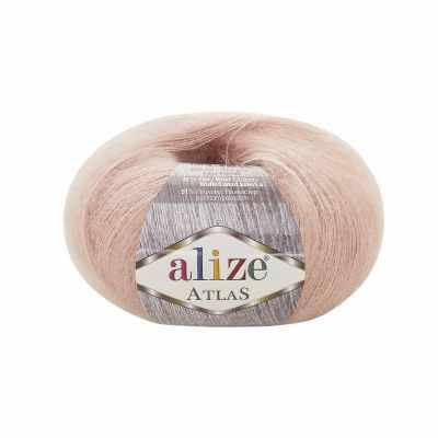 Пряжа Alize Пряжа Alize Atlas Цвет.404