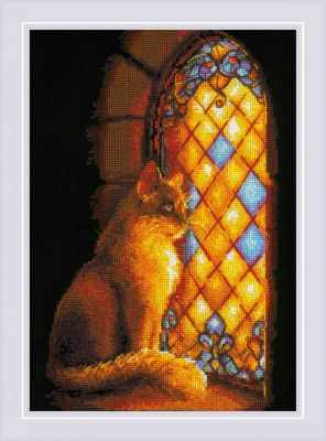 Набор для вышивания Риолис (Сотвори Сама) 1848