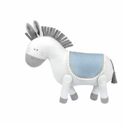 цена на Набор для изготовления игрушки Miadolla TT-0245 Ослик Джордж (Miadolla)