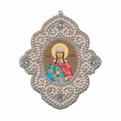 РВ3104 Св. Мц. Фотина (Светлана)