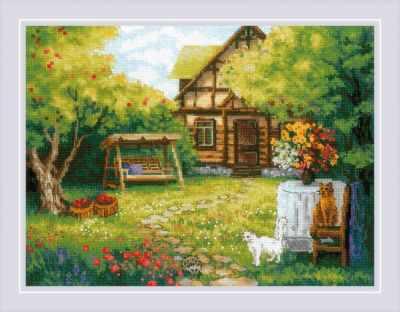 """1845 """"Загородный домик"""""""
