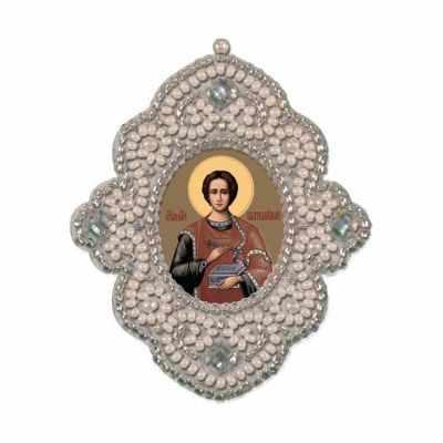 РВ 3107 Св. Вмч. и Целитель Пантелеймон