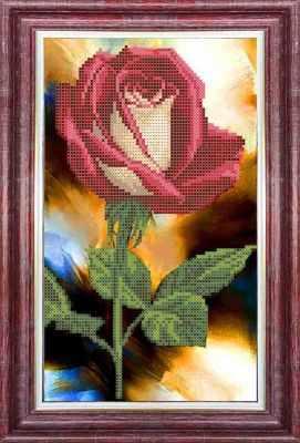 Основа для вышивания с нанесённым рисунком Каролинка КБЦ 4040 Осирия - схема (Каролинка)