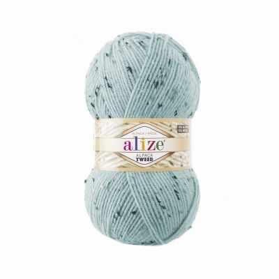 Пряжа Alize Пряжа Alize Alpaca Tweed Цвет.522