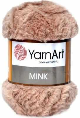 Пряжа YarnArt Пряжа YarnArt Mink Цвет.331