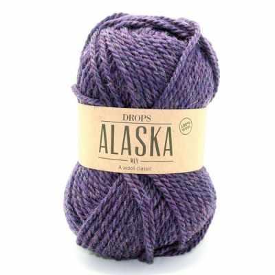 Пряжа DROPS Пряжа DROPS Alaska Цвет.54