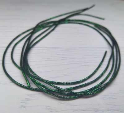 Каталог Хрустальные грани ТК021НН1 Трунцал Зеленый 1,5 мм, 5 грамм +/- 0,1 гр.