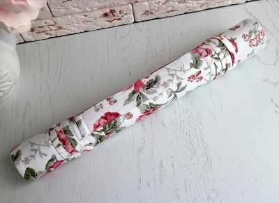 Ролл для вышивки Arapova A. Шиповник, коричневый - ролл для вышивки